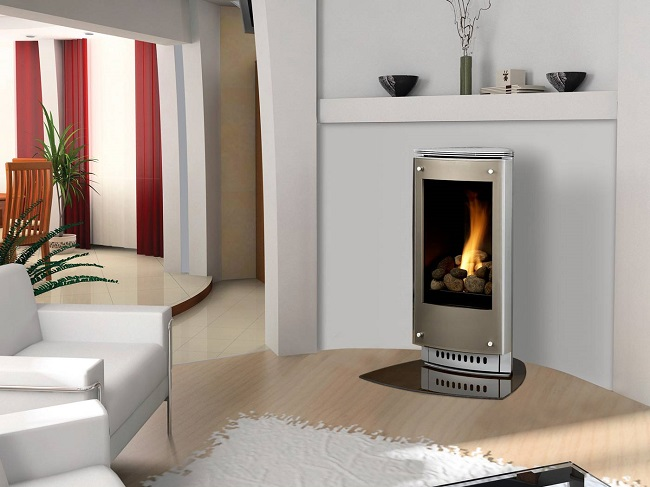 How To Select The Best Freestanding Fireplaces For Your Home Urban